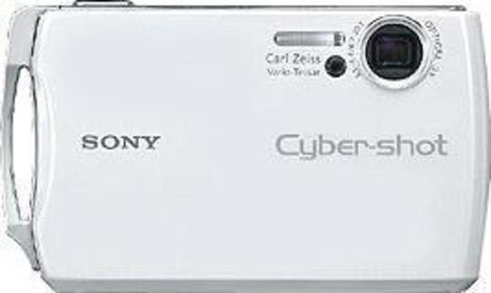 Sony Cyber-shot DSC-T11 Digital Camera