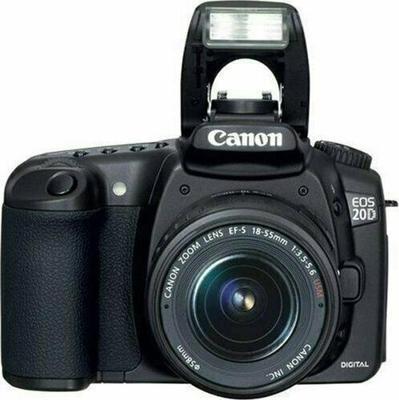 Canon EOS 20D Digitalkamera