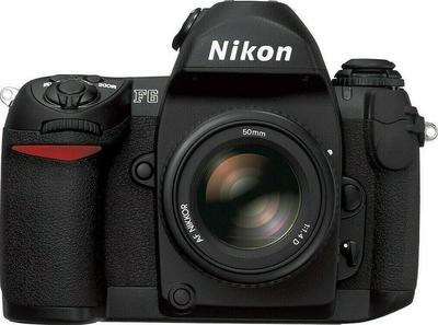 Nikon D2X Digital Camera