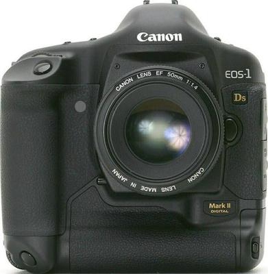Canon EOS-1Ds Mark II Digitalkamera