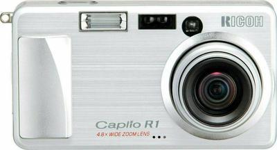 Ricoh Caplio R1 Digital Camera
