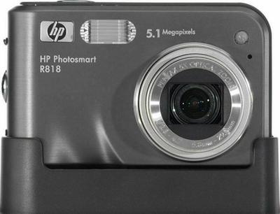HP Photosmart R818