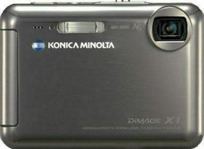 Konica Minolta DiMAGE X1
