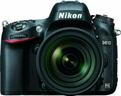 Nikon D610 Digitalkamera