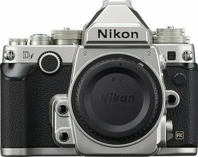 Nikon Df Digitalkamera