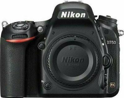 Nikon D750 Digitalkamera