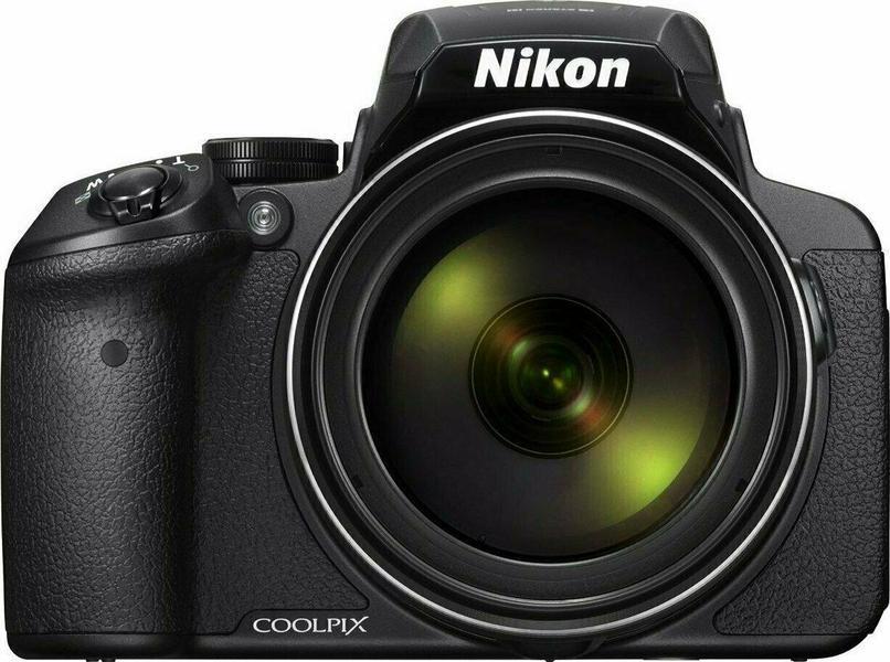 Nikon Coolpix P900 front