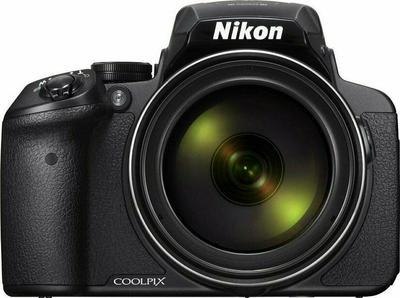 Nikon Coolpix P900 Appareil photo numérique