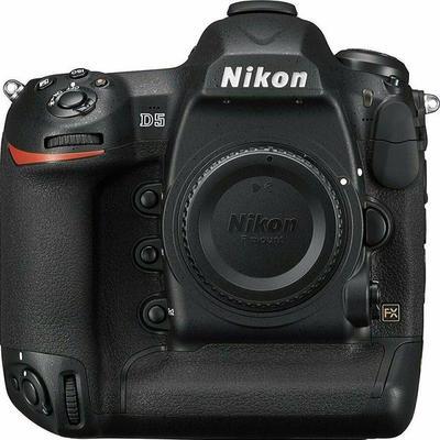 Nikon D5 Digitalkamera