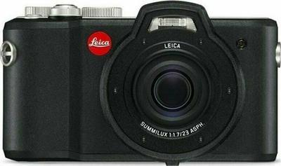 Leica X-U Digitalkamera