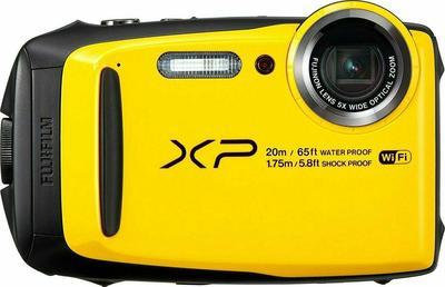 Fujifilm FinePix XP120 Digitalkamera