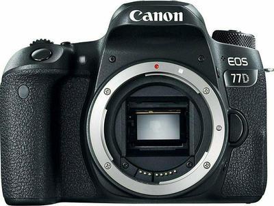 Canon EOS 77D Digitalkamera
