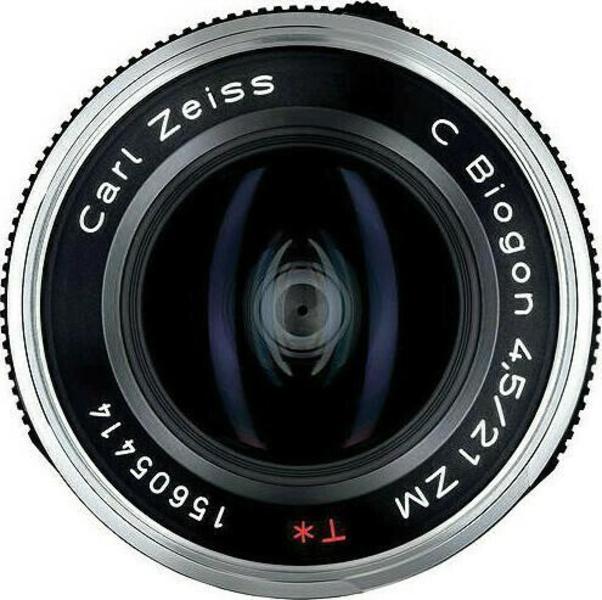 Zeiss Carl C Biogon T* 4,5/21 ZM