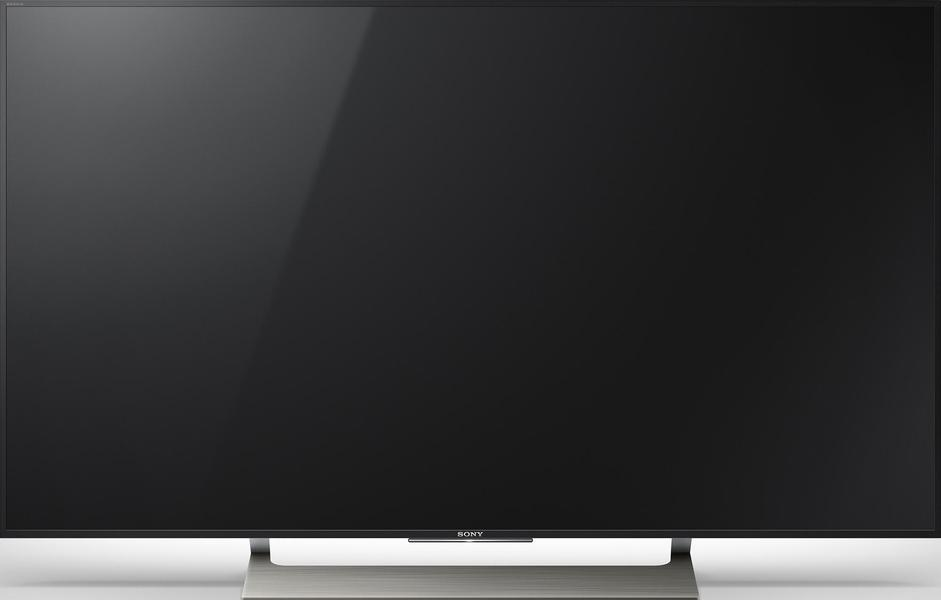 Sony Bravia KD-49XE9005 front