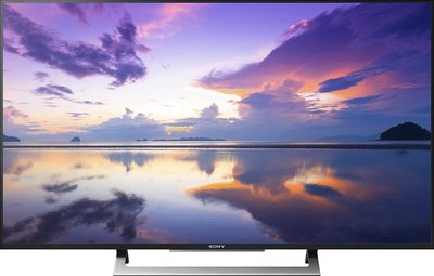 Sony Bravia KD-55XD8005 tv | ▤ Full Specifications