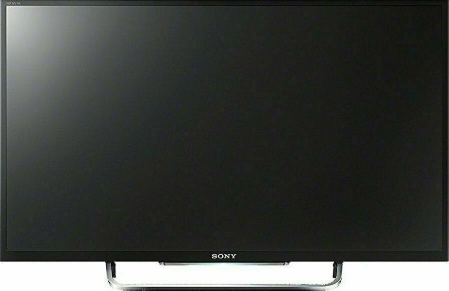 Sony Bravia KDL-32WD756 front