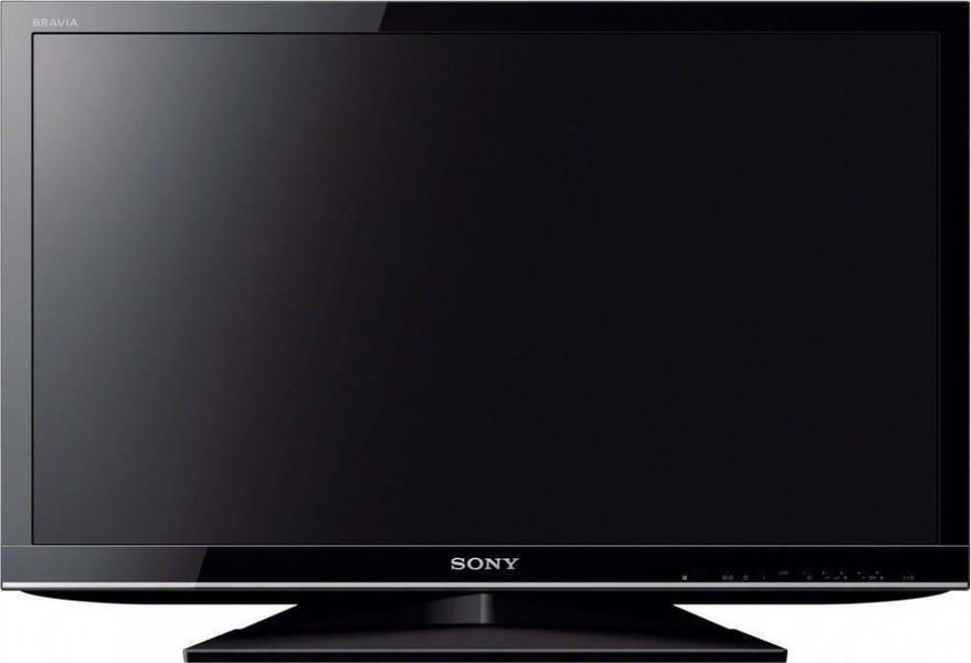 Sony Bravia KDL-32EX340 front