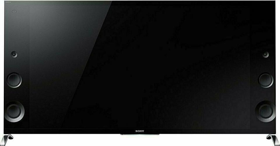 Sony Bravia KD-79X9005B front