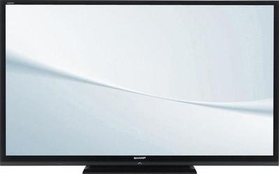 Sharp Aquos LC-80LE657KN tv | ▤ Full Specifications