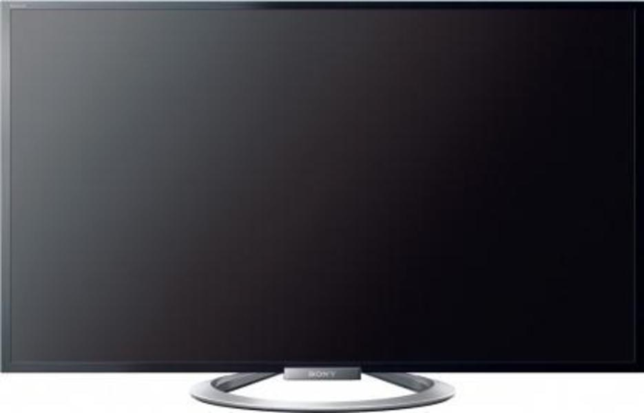Sony Bravia FWD-48WD650/T front
