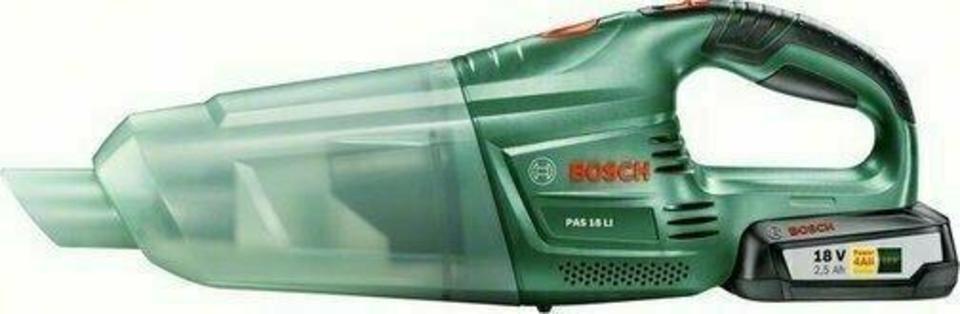 Bosch PAS18LI Vacuum Cleaner