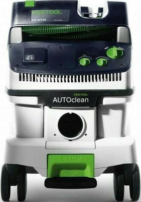 Festool CTL 26 E AC CLEANTEC Vacuum Cleaner