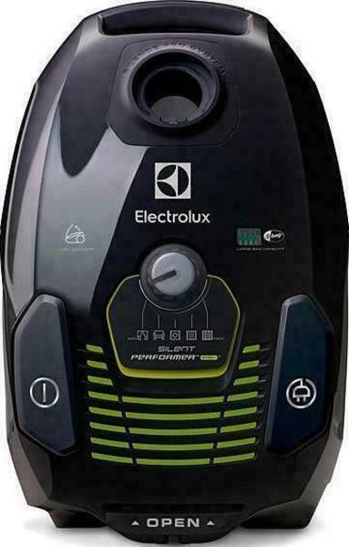 Electrolux SilentPerformer SP1GREEN Vacuum Cleaner
