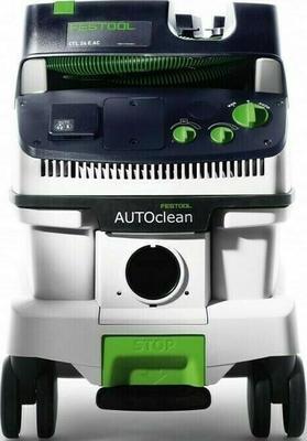 Festool CTL 26 E CLEANTEC Vacuum Cleaner