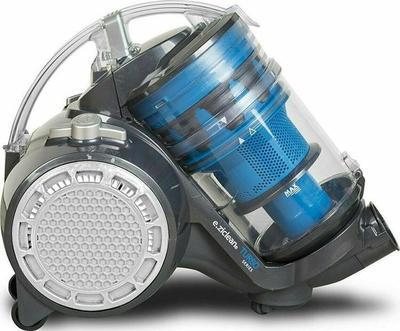 E.Zicom e.ziclean Turbo Multi Floor Vacuum Cleaner