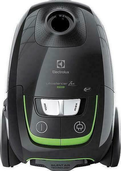 Electrolux UltraSilencer ZUSGREEN58 Vacuum Cleaner