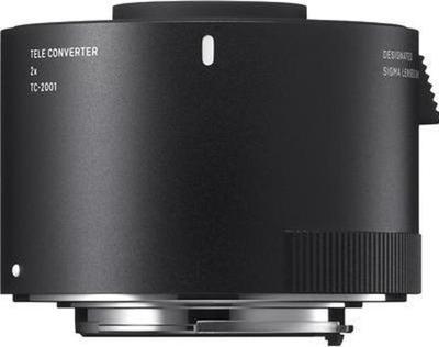 Sigma TC-2001 for Canon
