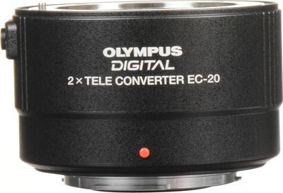 Olympus EC-20 Telekonwerter
