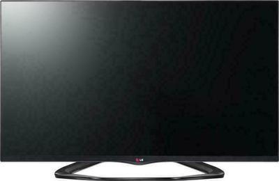 LG 50LA660V TV