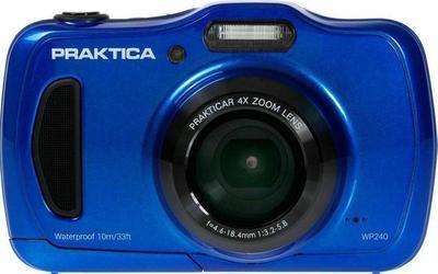 Praktica Luxmedia WP240 Digital Camera