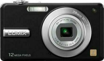Panasonic Lumix DMC-FS9 Digitalkamera
