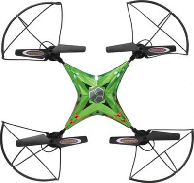Jamara CamAlu Altitude HD FPV AHP+v (422019) Drone