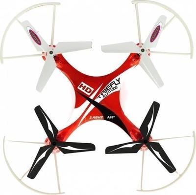 Jamara Triefly Altitude HD AHP (422018) Drone