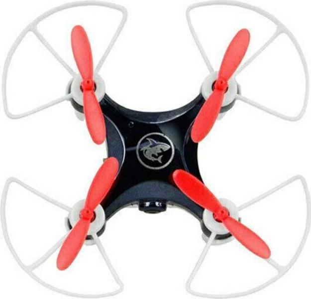 2Fast2Fun Nano Spy FPV Drone
