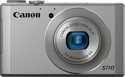Canon PowerShot S110 Digitalkamera