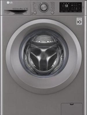 LG F4J5TN7S Waschmaschine