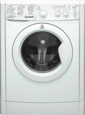 Indesit IWC 81482 ECO