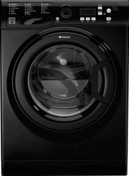 Hotpoint WMBF 742 K Washer