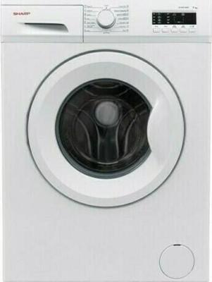 Sharp ES-FA7123W2 Waschmaschine