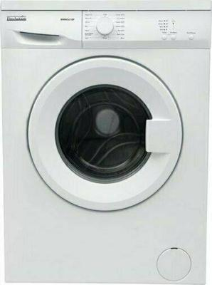 Pro Action WMNS610P Waschmaschine