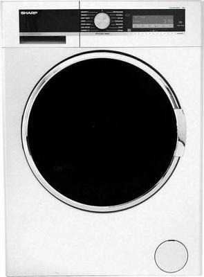 Sharp ES-GFD9144W3 Waschmaschine