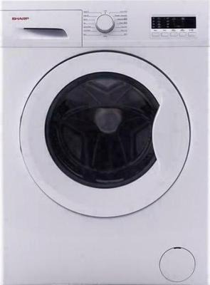 Sharp ES-FA6122W2 Waschmaschine