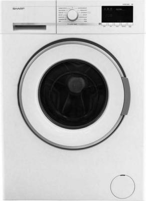 Sharp ES-GFB7144W3 Waschmaschine