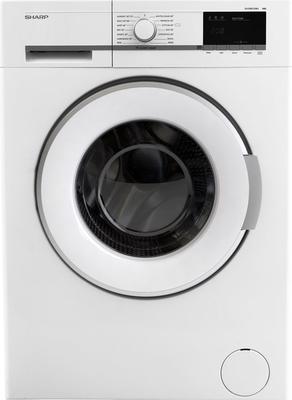 Sharp ES-GFB6123W3 Waschmaschine
