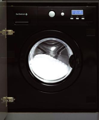 De Dietrich DLZ714BU Waschmaschine