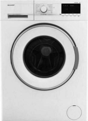 Sharp ES-GFB8144W3 Waschmaschine